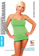 Squirtamania 22