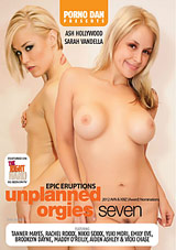 Unplanned Orgies 7