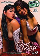 Oye Loca 9