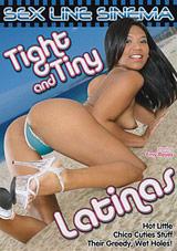 Tight And Tiny Latinas