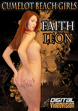 Cumelot Beach Girls: Faith Leon