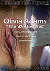 Olivia Adams: The Wettest Yet