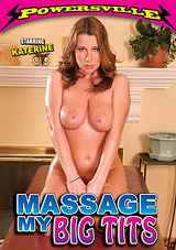 Massage My Big Tits: Katerine