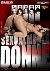 Sexualmente Donne