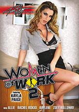 Women At Work 2