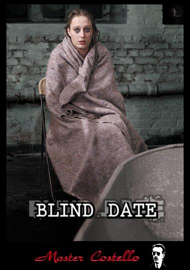 spanking shakespeare blind date