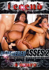 Hammered Asses  2