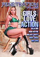 Girls Love Action