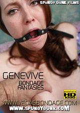 Genevive Bondage Fantasies