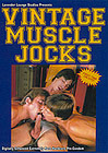 Vintage Muscle Jocks