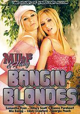 Bangin' Blondes