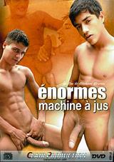 Enormes Machine A Jus