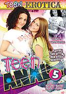 Teen Anal 5