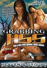 Grabbing Ass