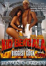 Kidd Bengala