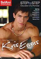 Step By Step Education Of A Pornstar: Kris Evans