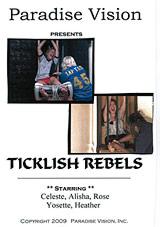 Ticklish Rebels