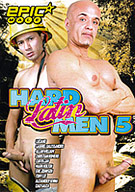 Hard Latin Men 5