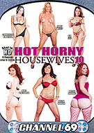 Hot Horny Housewives 10
