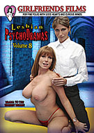 Lesbian Psycho Dramas 8