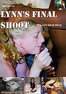 Lynn Carroll's Amateur Hall Of Fame: Lynn's Final Shoot