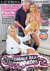 Female Sex Surrogates 2