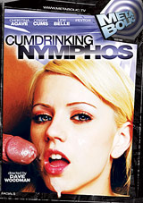 Cum Drinking Nymphos