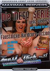 Faust-Dick 17: Zwischen Den Beinen