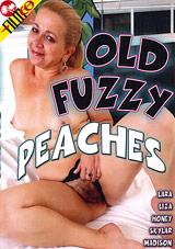 Old Fuzzy Peaches