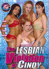 The Lesbian Violation Of Cindy