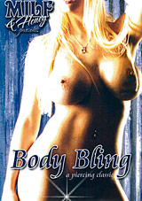 Body Bling: A Piercing Classic