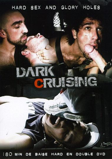 Dark Cruising 1 Cover Front