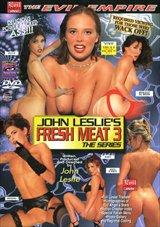 Fresh Meat 3