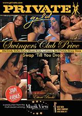 Private Gold 138: Swinger's Club Prive 3