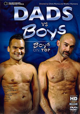 Dads Vs Boys: Boys On Top