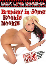 Breakin' In Some Rookie Nookie
