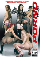 Porno Pin-Ups