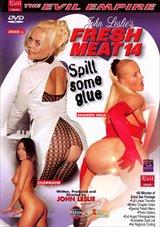 Fresh Meat 14