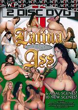 Latina House Of Ass Part 2