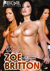 Lesbian Spotlight: Zoe Britton