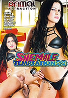Shemale Temptations 2