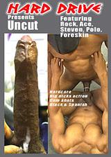 Thug Dick 355: Uncut