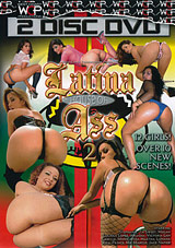 Latina House Of Ass 2