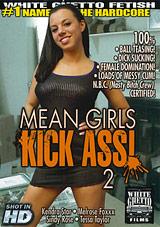 Mean Girls Kick Ass 2