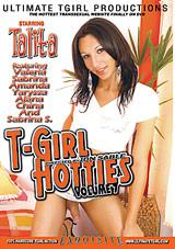 T-Girl Hotties 7