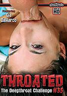 Throated 35
