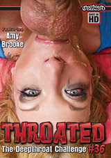 Throated 36