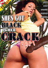 She's Got Black In Her Crack