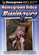 Homegrown Swingers 6
