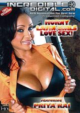 Horny Latin Girls Love Sex
